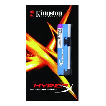 Kingston 金士頓 DDR3 1333 4G(2G*2)超頻 PC用