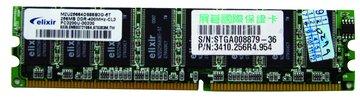 Kingston 金士頓 DDR3 1600 4G PC用(雙面)