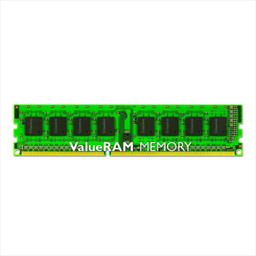 Kingston 金士頓DDR3 1600 4G PC用(單面)