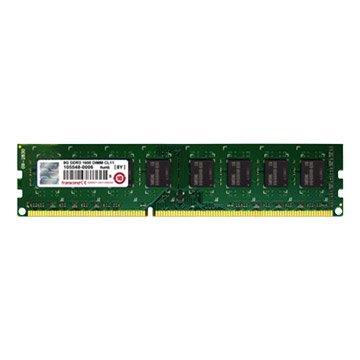 Transcend 創見DDR3 1600 8G PC用