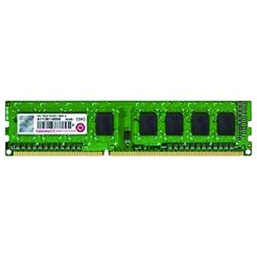 Transcend 創見 DDR3 1600 4G JETRAM PC用(單面