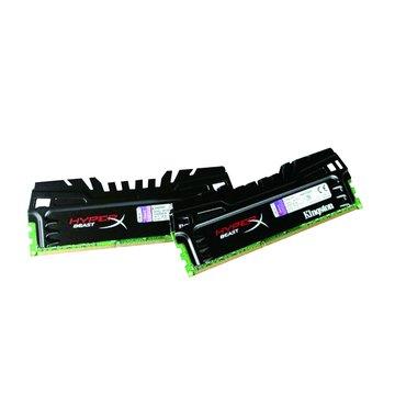 Kingston 金士頓 DDR3 2400 16G(8G*2)超頻新版 PC用