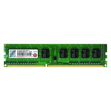 Transcend 創見DDR3 1600 4G PC用(512MB顆粒)