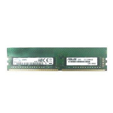 ASUS 華碩 DDR3 1600 4G UDIMM.ECC(Hynix 512x8
