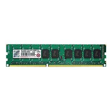 Transcend 創見 DDR3 1600 8G ECC Server用(512Mx8)
