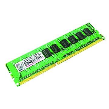 Transcend 創見 DDR3 1333 2G ECC 伺服器用