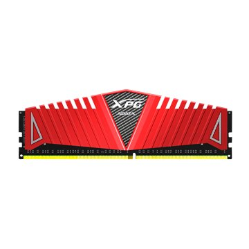 ADATA 威剛 DDR4 3000 32G(16G*2)XPG Z1超頻雙通道