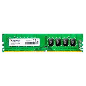 ADATA 威剛 DDR4 2400 4G PC用