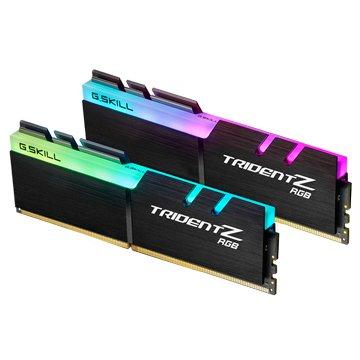 G.SKILL 芝奇 TZ RGB DDR4 3200 16G(8G*2)-炫光