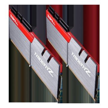 G.SKILL 芝奇 Trident Z DDR4 4133 16G(8G*2PC用