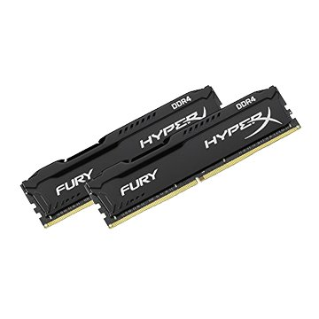Kingston DDR4 2666 16G(8G*2) HyperX PC用