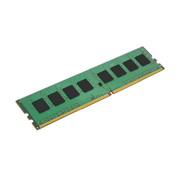Kingston 金士頓DDR4 2666 16G PC RAM(KVR26N19D8/16) 記憶體