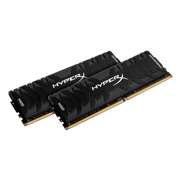 Kingston 金士頓 DDR4 3600 16G(8G*2HyperX Predator PC用