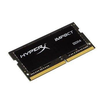 Kingston 金士頓 DDR4 2666 8G HyperX Impact NB用
