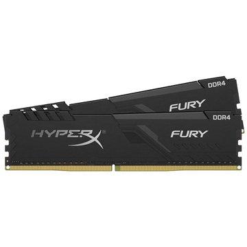 HyperX FURY DDR4 3200 16G(8*2) PC 電競超頻RAM