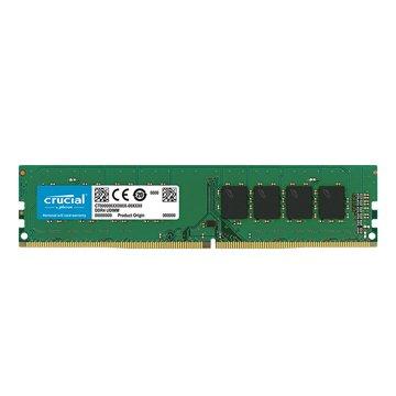 美光 DDR4 2666 8G PC用(捷元公司貨)