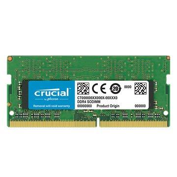 美光 DDR4 2666 8G NB用(捷元公司貨)