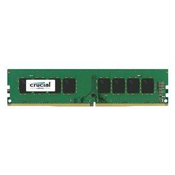 Micorn 美光 DDR4 2400 8G PC用(單面)(捷元公司貨)