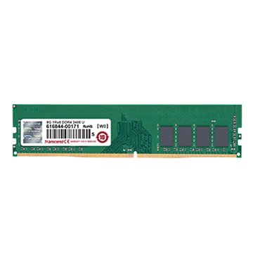 Transcend 創見 DDR4 2400 4G JETRAM PC用