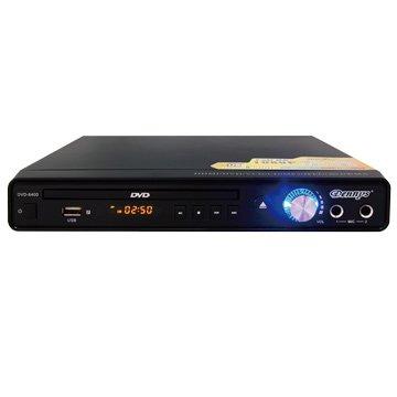Dennys  DVD-6400 HDMI高畫質DVD播放器