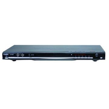 CASA CA-R920(RM/RMVB)DVD播放機(福利品出清)
