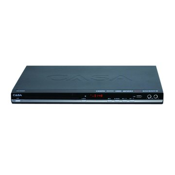 CASA HD-9050R(RM/RMVB/HDMI) DVD播放機(福利品出清)