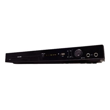 DIKE 磐達電子 DVD220 HDMI高畫質DVD播放器