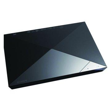 SONY 新力牌 BDP-S5200 3D藍光播放機(福利品出清)