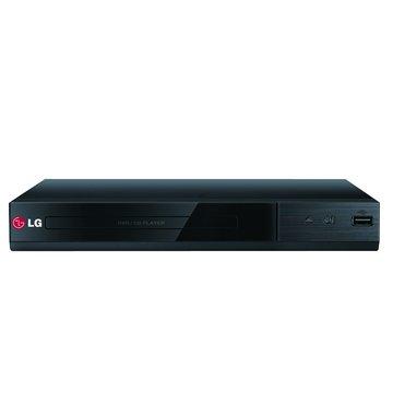 LG DP132 DVD播放機(福利品出清)