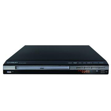 Dennys 鼎鋒 DVD-268(DivX/USB)DVD播放機(台灣製(福利品出清)