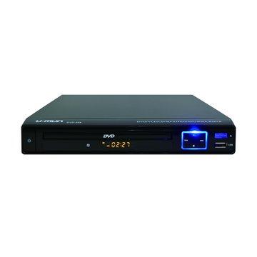 U-MUN DVD-568 高清細致影碟機
