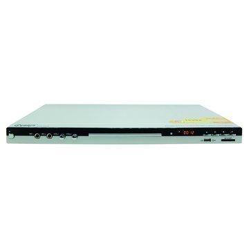 Dennys 鼎鋒 DVD-8900 高畫質HDMI DVD播放機(福利品出清)