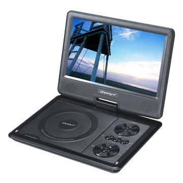 Dennys 鼎鋒 DVD-980 可攜式 9吋DVD播放機