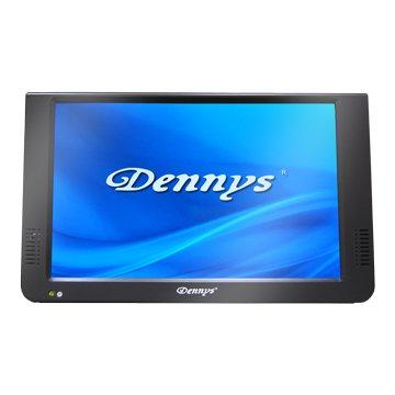 Dennys 鼎鋒 DVB-1028高畫質電視多媒體撥放器