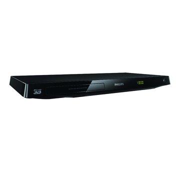 PHILIPS 飛利浦 BDP3380 3D藍光DVD播放機(福利品出清)