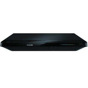 PHILIPS 飛利浦BDP2100 藍光DVD播放機(福利品出清)