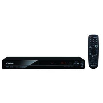 PIONEER 先鋒 DV-3022V DVD播放機(福利品出清)