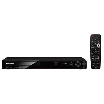 PIONEER  DV-3052V DVD 播放機