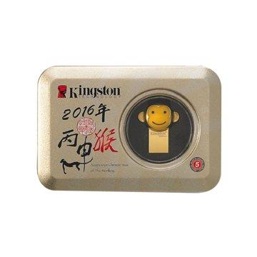 Kingston 金士頓 DataTraveler CNY16  32GB USB3.1 猴塞雷隨身碟