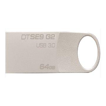 Kingston 金士頓DataTraveler SE9 G2  64GB USB3.0   隨身碟-金