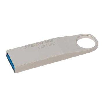 Kingston DataTraveler SE9 G2 128GB USB3.0 隨身碟