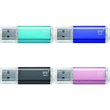 PQI 勁永 U273V 8GB USB3.0  隨身碟