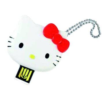 Apacer 宇瞻 AH100 8GB Hello Kitty隨身碟-