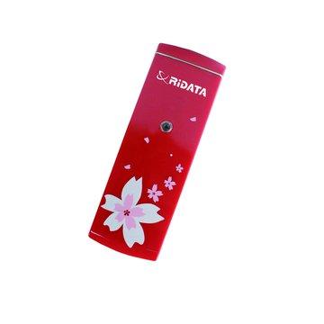 RIDATA ID15 8GB  隨身碟-紅