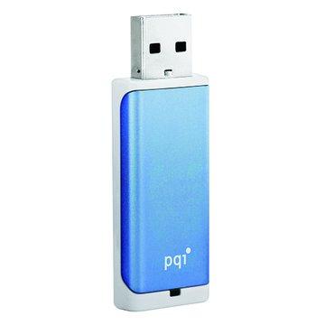 PQI 勁永 U263L 8GB 隨身碟-