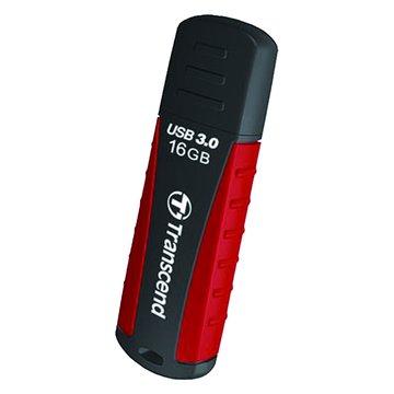 Transcend 創見 JetFlash 810 16GB USB3.0  隨身碟-紅