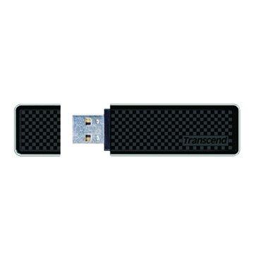 Transcend 創見 JetFlash 780 32GB USB3.0 隨身碟-黑