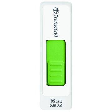 Transcend 創見 JetFlash 770 16GB USB3.0  隨身碟-綠
