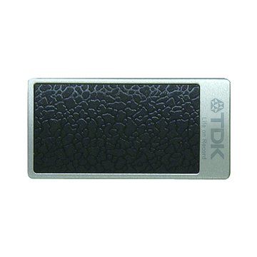 TDK SLIM LX 8GB 隨身碟-黑