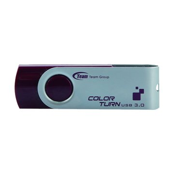 team 十銓 E902 8GB 隨身碟-銀